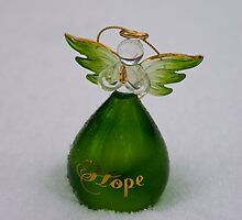 Hope by crystalseye
