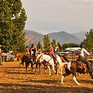 Practicing for the Fair by Bryan D. Spellman