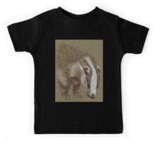 badger Kids Tee