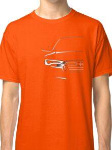 audi a6 Classic T-Shirt