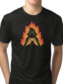Kaioken Tri-blend T-Shirt