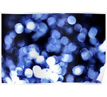 spots of light Poster