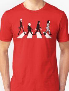 Burton Road Unisex T-Shirt