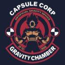 Gravity Chamber by Baznet