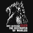 World Destroyer by Baznet