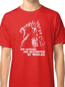 World Destroyer Classic T-Shirt