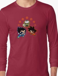 DragonPuff Z Long Sleeve T-Shirt
