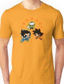 DragonPuff Z Unisex T-Shirt