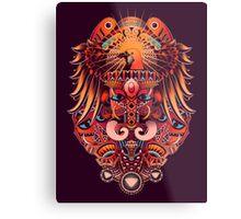 The Beauty of Papua Metal Print