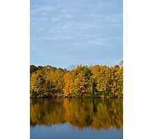 Crane Lake Photographic Print