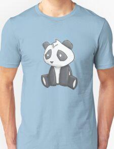 Sad Panda 2 T Unisex T-Shirt