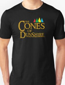 The Cones Of Dunshire Unisex T-Shirt