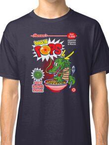 Dragon Pops Classic T-Shirt