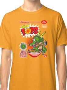 Dragon Pops Classic T-Shirt