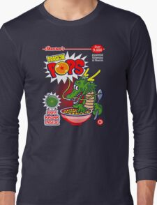 Dragon Pops Long Sleeve T-Shirt