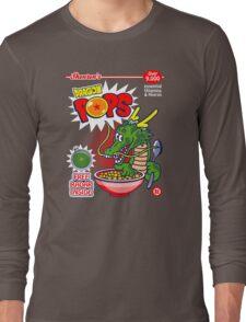Dragon Pops Long Sleeve T-Shirt