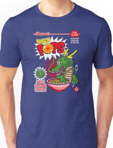 Dragon Pops Unisex T-Shirt