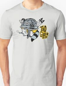 Toad Girl Unisex T-Shirt