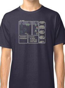 Alien RPG Classic T-Shirt