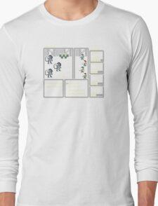 Alien RPG Long Sleeve T-Shirt