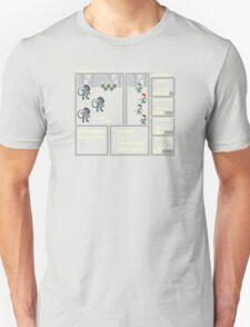 Alien RPG Unisex T-Shirt