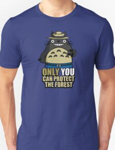 Protect The Forest T-Shirt