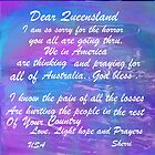 QUEENSLAND AUSTRALIA..HOPE/01-12-2011 by Sherri     Nicholas
