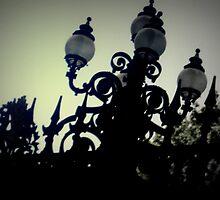Light Soliloquy by InkSickness