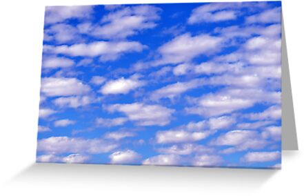 Sky Blue Sky 352 by neversaydie352