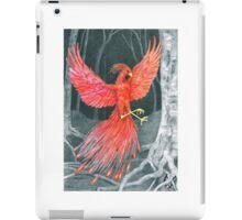 Phoenix Night iPad Case/Skin