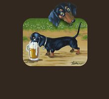 For Doxies lovers Unisex T-Shirt