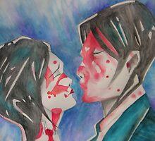 Three Cheers For Sweet Revenge  by InkSickness