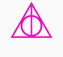 Deathly Hallows pink T-Shirt