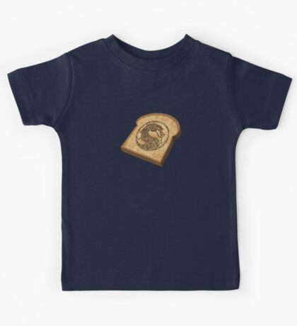 Toasty Kids Tee
