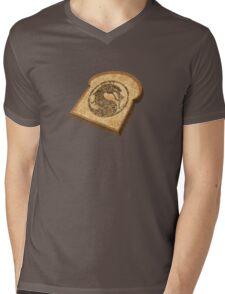 Toasty Mens V-Neck T-Shirt