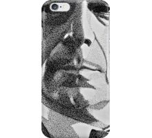 BRUCE iPhone Case/Skin