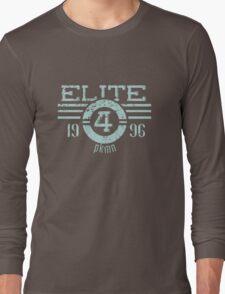 Elite Long Sleeve T-Shirt