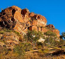 Bungle Bungle Ranges, Purnululu NP. Kimberley, WA. by johnrf