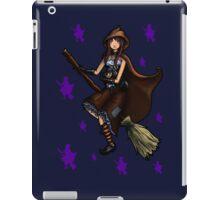 Brujilla iPad Case/Skin
