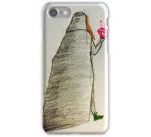 Gem Keeper iPhone Case/Skin