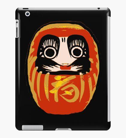Daruma Doll iPad Case/Skin