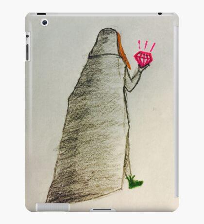 Gem Keeper iPad Case/Skin