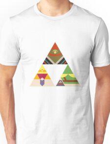 Legend of the Tri Unisex T-Shirt