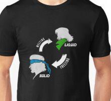 Les Enfants Terrible Unisex T-Shirt