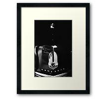 1941 Cadillac Framed Print