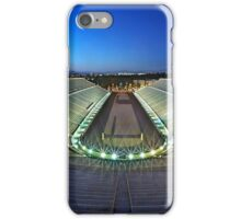 The Panathenaic Stadium iPhone Case/Skin