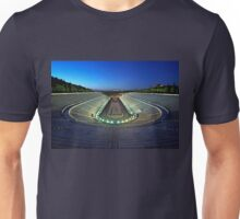 The Panathenaic Stadium Unisex T-Shirt