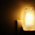 Nightlight in the Nightime by DearMsWildOne