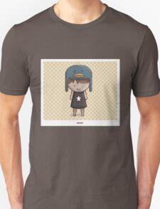 Emo Kawaii Girl T-Shirt