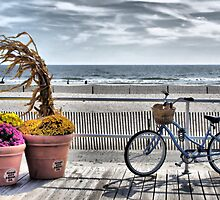Boardwalk HDR by SgtSciFI